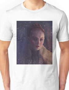 Lonely is the night Unisex T-Shirt