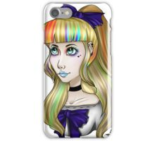 RainBows! iPhone Case/Skin