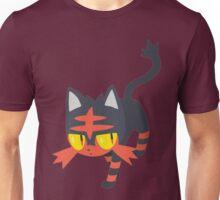 Litten Pokemon Sun and Moon Unisex T-Shirt
