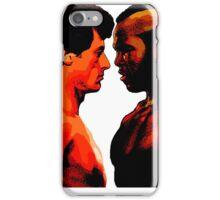 balboa , lang iPhone Case/Skin