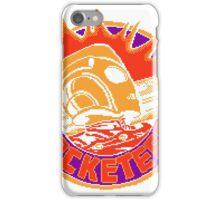 cliff iPhone Case/Skin