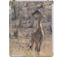 Giraffe? iPad Case/Skin