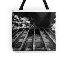 HISTORIC DOCKLAND Tote Bag