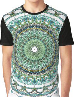 Organized Dream Graphic T-Shirt