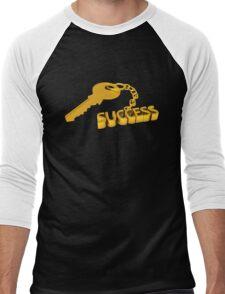 Key to Success Men's Baseball ¾ T-Shirt
