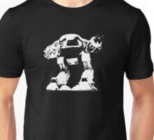 ed Unisex T-Shirt