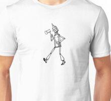 Tin Man Unisex T-Shirt