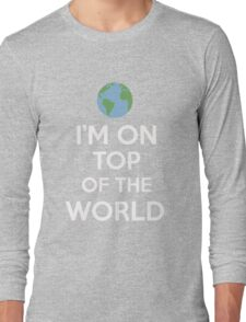 Imagine Dragons - On Top of the World Long Sleeve T-Shirt