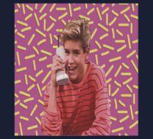 Zack Morris Hotline Bling Kids Tee