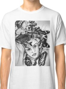 Dreams of Butterflies and Fish Classic T-Shirt