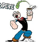 Popeye The Sailor by WadeHume