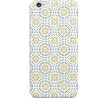 Symmetry 3-2c iPhone Case/Skin