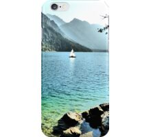 Plansee iPhone Case/Skin