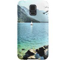 Plansee Samsung Galaxy Case/Skin