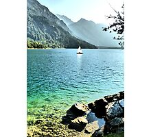 Plansee Photographic Print