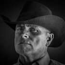 Howdy Pard by Randy Turnbow