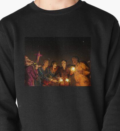 Voltron Boys - Diwali Edition Pullover