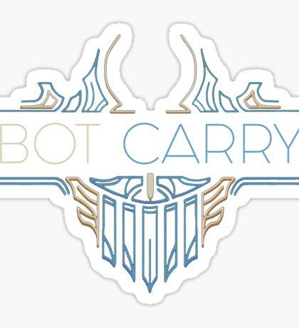 Bot Carry - League of Legends LOL Penta Sticker