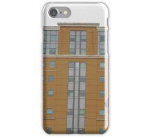 Buildings In Richmond VA iPhone Case/Skin