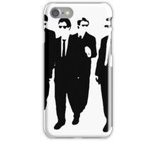 ramblers iPhone Case/Skin