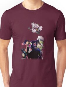 Jojo Part 4 Unisex T-Shirt