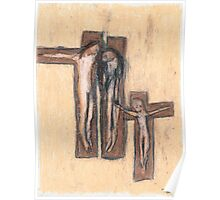 New Crucifixions 05 Poster