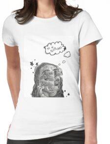 Je Ne Sais Quoi Womens Fitted T-Shirt