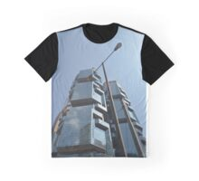 City View 10 Graphic T-Shirt