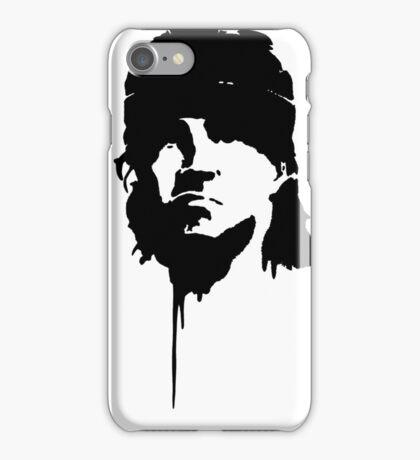 one man army iPhone Case/Skin