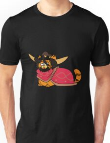 Hey everyone is garfield Unisex T-Shirt