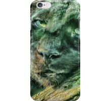 Looks...!!! iPhone Case/Skin