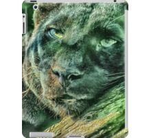 Looks...!!! iPad Case/Skin