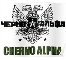 Cherno Alpha - Pacific Rim Poster