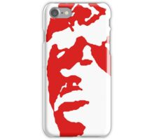 jules iPhone Case/Skin
