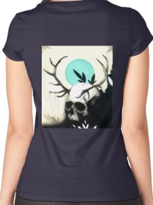 Ancestor  Women's Fitted Scoop T-Shirt