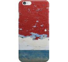 Seascape 1 iPhone Case/Skin