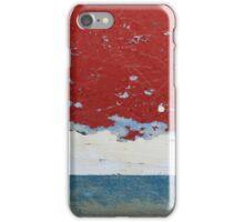 Seascape 1 iPhone Case/Skin