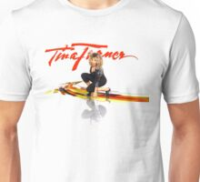 Tina Turner - Cosmic Ride Unisex T-Shirt