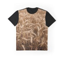 Corn field Graphic T-Shirt
