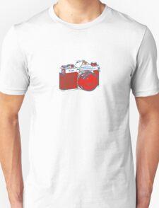 Pentax K1000 T-Shirt