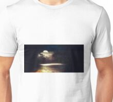 Moonscape circa 1910 Unisex T-Shirt