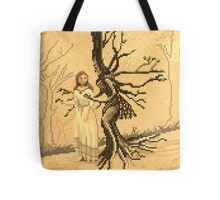 Fairy Tales 01 - Inspired by Arthur Rackham Tote Bag