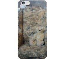 Aloysius  iPhone Case/Skin