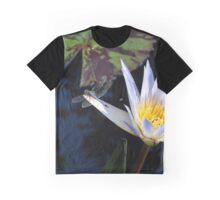 Resting My Wings Graphic T-Shirt