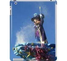 Mickey at the Disneyland Parade iPad Case/Skin