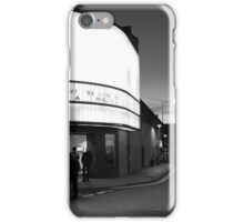 Cornerhouse and Whitworth Street West, Manchester iPhone Case/Skin
