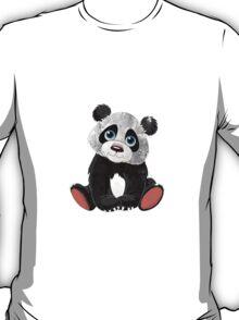 Panda (no background) T-Shirt