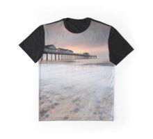 Southwold Pier Graphic T-Shirt