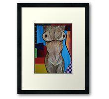 Eli Framed Print