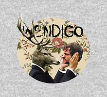 Wendigo Insignia Long Sleeve T-Shirt